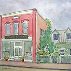 Wharf Hill, Smithfield, VA by johnpbroderick
