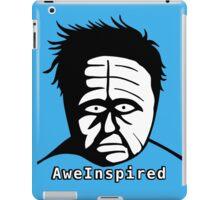 AweInspired iPad Case/Skin