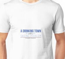 Annapolis Unisex T-Shirt