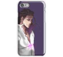 Aizen Sosuke iPhone Case/Skin