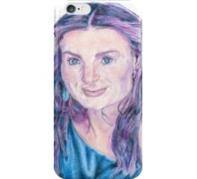 Idina Menzel iPhone Case/Skin