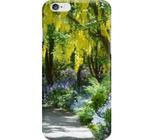 Could This Be Paradise? iPhone Case/Skin