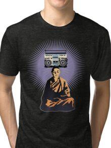 Boom Samsara Tri-blend T-Shirt
