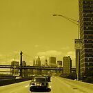 Heading Downtown by JETIII