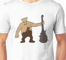 Choco Yogre Unisex T-Shirt