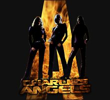 Charlie's Angels Unisex T-Shirt