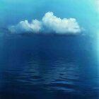 Sky,Sea, and Mist by Richard Earl