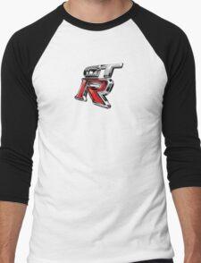 R32 Badge Men's Baseball ¾ T-Shirt