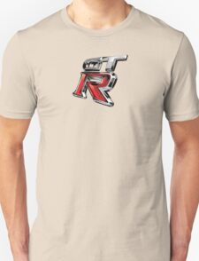 R32 Badge Unisex T-Shirt