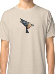 Scribbler Bird Classic T-Shirt