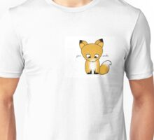for fox' sake Unisex T-Shirt
