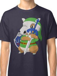 Cubone's cosplay Classic T-Shirt