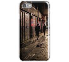 Faceless iPhone Case/Skin