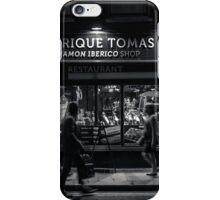 Jamon iPhone Case/Skin