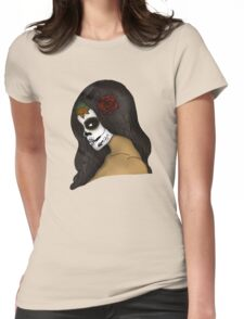 The Day Of The Dead Girl (2) T-Shirt