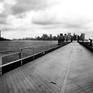 Liberty Island by twoboos