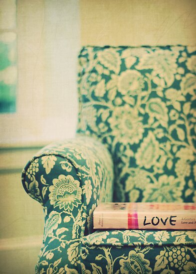 chair love by lucy loomis