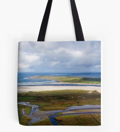 Loughros bay Tote Bag
