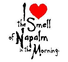 Napalm Love by butcherbilly