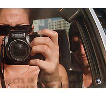 Shotgun Photographic Print