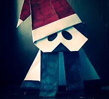 Christmas by Jennifer Hopkins