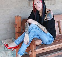 Maria 7 by Renee D. Miranda