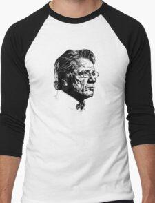 The Old Man Men's Baseball ¾ T-Shirt