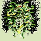 Medusa by character undefined