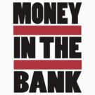 money in the bank classic by antony hamilton