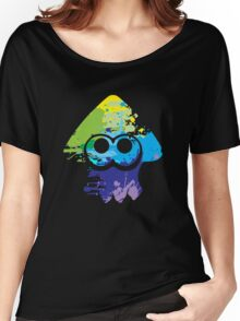 Inkling Women's Relaxed Fit T-Shirt