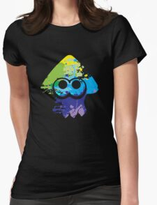 Inkling Womens Fitted T-Shirt