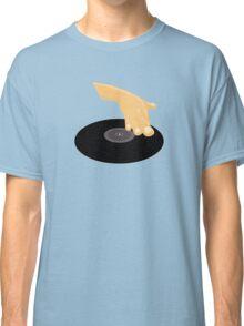 Dj Scratch Classic T-Shirt