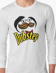 Dubstep Pringles Long Sleeve T-Shirt