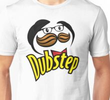 Dubstep Pringles Unisex T-Shirt