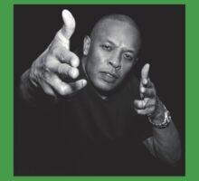 Dr. Dre - Compton 2015 Kids Clothes