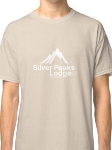 Silver Peaks Lodge Classic T-Shirt