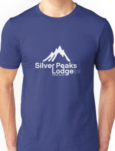 Silver Peaks Lodge Unisex T-Shirt