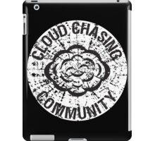 Cloud Chasing Community iPad Case/Skin