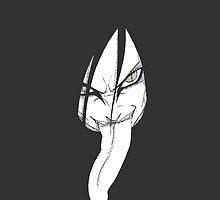 Fear the Orochimaru by fareegees