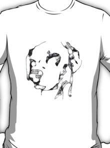 Dali Scribbler Tee T-Shirt