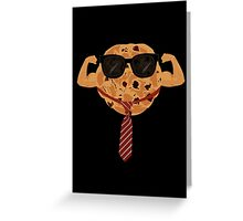 Tough Cookie - Cool Greeting Card