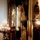 Credo in Spiritum Sanctum by lilynoelle