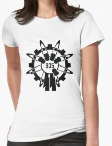 Group 935 Logo Womens Fitted T-Shirt