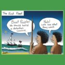 Boat People by Joel Tarling