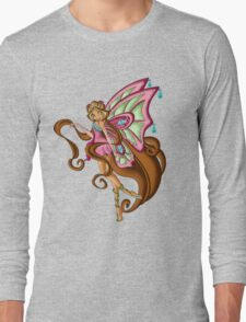 Flora Enchantix Long Sleeve T-Shirt