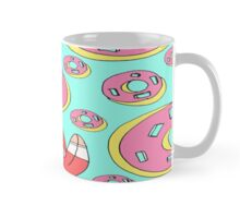 mrs donut man Mug