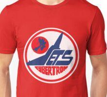Cybertron Jets - Home Unisex T-Shirt