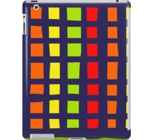 Fruit Stripe iPad Case/Skin