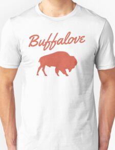 Buffalove Unisex T-Shirt