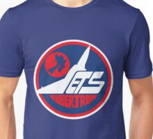 Cybertron Jets - Away Unisex T-Shirt